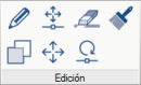 CYPELEC Networks. Editing tools